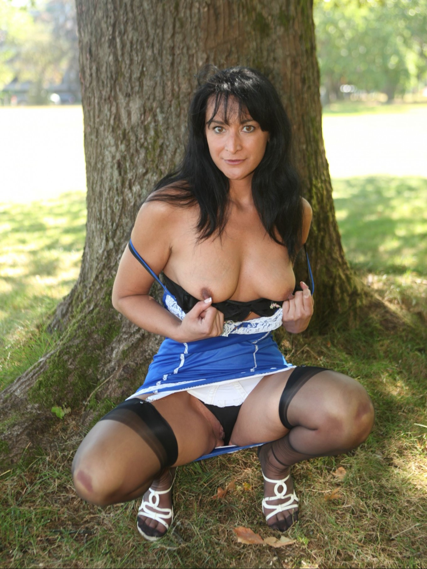Sandra bullock naked in the proposal